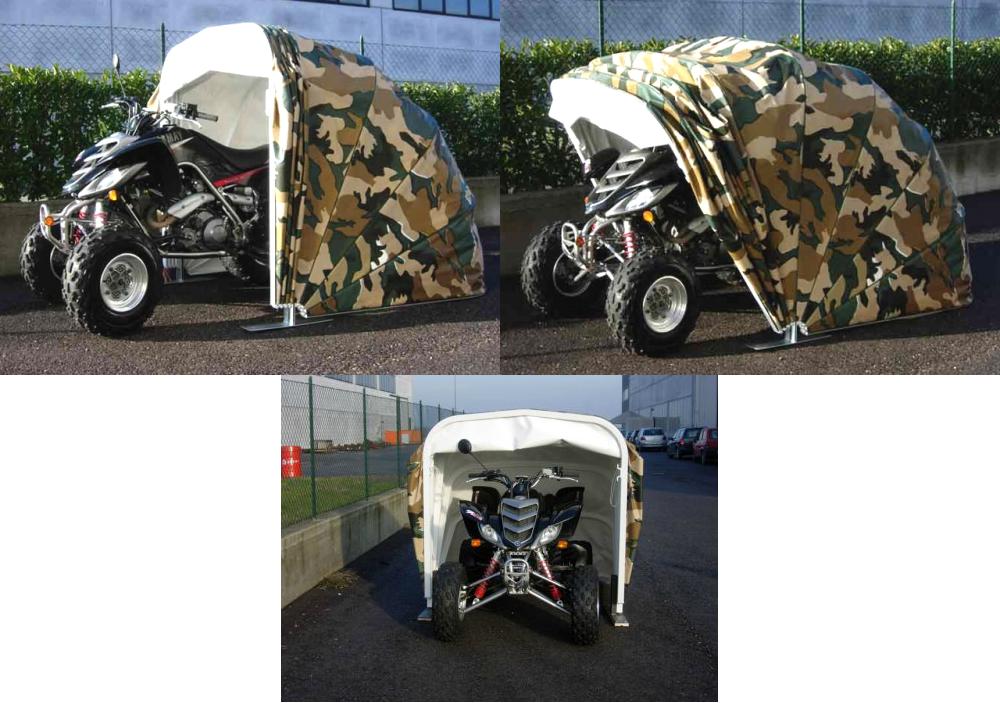 abri moto scooter. Black Bedroom Furniture Sets. Home Design Ideas